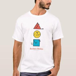 T-shirt Chemise de birdies de Bauhaus