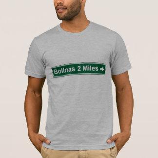 T-shirt Chemise de Bolinas2Miles