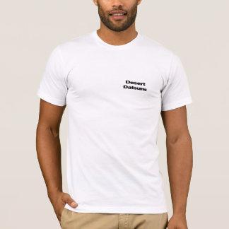 T-shirt Chemise de bouclier de densité double