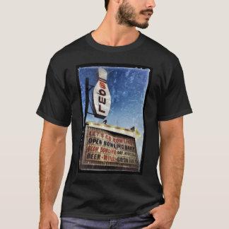 T-shirt Chemise de bowling