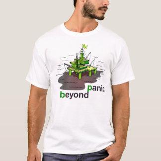 T-shirt Chemise de BP - au delà de la panique