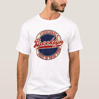 T-shirt Chemise de Brooklyn