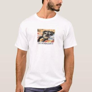 T-shirt Chemise de Bumblesnot : La délivrance est la