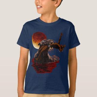 T-shirt Chemise de Bunyip