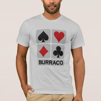 T-shirt Chemise de Burraco - choisissez le style et la