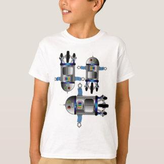 T-shirt chemise de cadeau de nouveauté de garçon