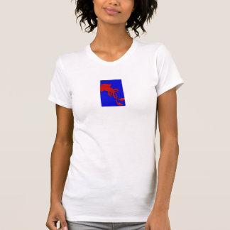 T-shirt Chemise de calmar géant