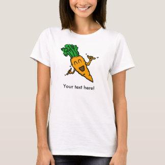 T-shirt Chemise de carotte de Shaka