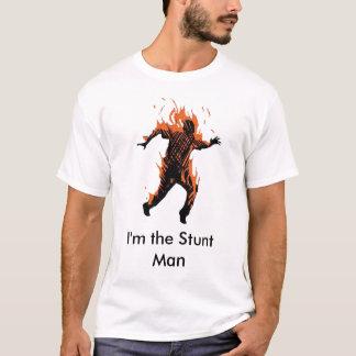 T-shirt Chemise de cascadeur