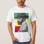 T-shirt Chemise de casquette de Jah Rastafari