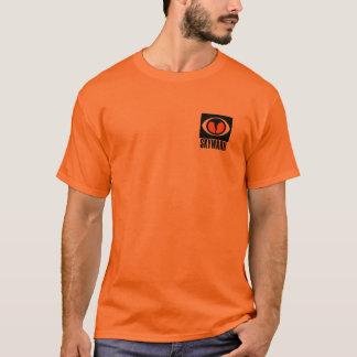 T-shirt Chemise de chasseur de tornade de SKYWARN