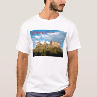 T-shirt Chemise de château d'Edimbourg