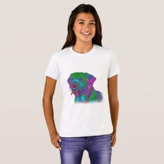 T-shirt Chemise de chien