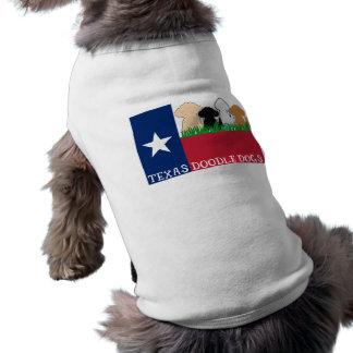 T-shirt Chemise de chienchien de TDD