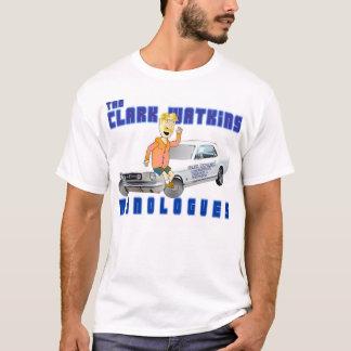 T-shirt Chemise de Clark Watkins