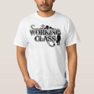 T-shirt Chemise de classe ouvrière