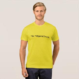 T-shirt Chemise de commercialisation de citron du logo 72