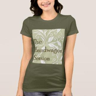 T-shirt Chemise de conception du mouvement des poussins