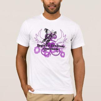 T-shirt Chemise de conscience de syndrome de Sjogren