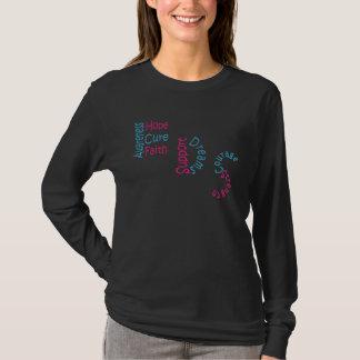 T-shirt Chemise de conscience d'Ehlers Danlos