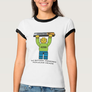 T-shirt Chemise de conserves au vinaigre W 2010