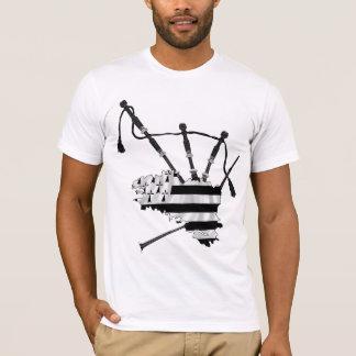 T-shirt Chemise de cornemuse