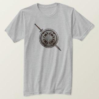 T-shirt Chemise de corps de bravoure