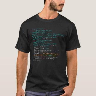 T-shirt Chemise de courge de connard