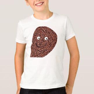 T-shirt Chemise de créature de puce de chocolat