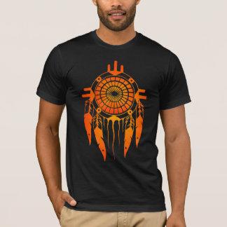 T-shirt Chemise de crochet de rêve du feu