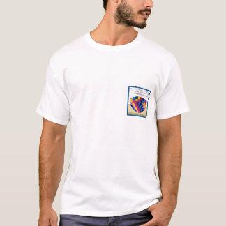 T-shirt Chemise de cuvette de Bargello