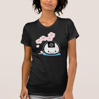 T-shirt Chemise de dames d'Onigiri Mei (plus de styles)