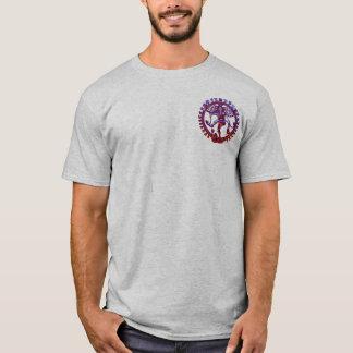 T-shirt Chemise de danse de Nataraj Shiva