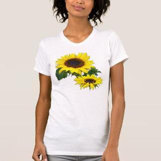 T-shirt Chemise de ~ de TOURNESOLS