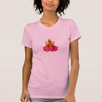 T-shirt Chemise de déesse de Lakshmi