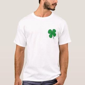 T-shirt Chemise de défilé du jour de St Patrick