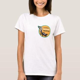 T-shirt Chemise de délivrance de mouffette de la Floride