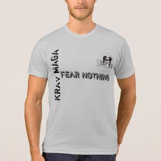 T-shirt Chemise de DFTZ, niks de vrees