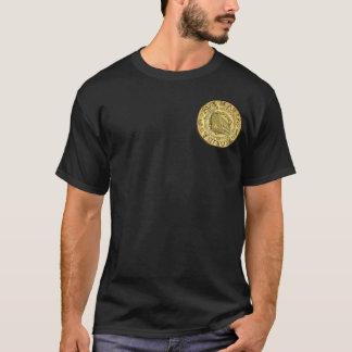 T-shirt Chemise de doublon d'avenue Maria la Floride