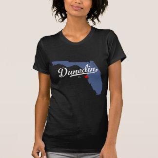 T-shirt Chemise de Dunedin la Floride FL