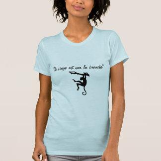 T-shirt Chemise de fan d'Eddie Izzard
