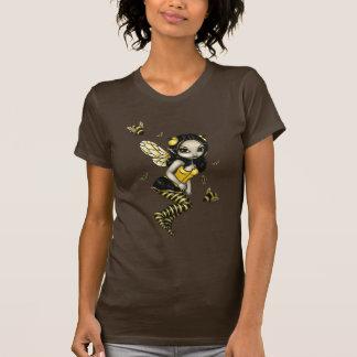 T-shirt Chemise de fée de bourdon