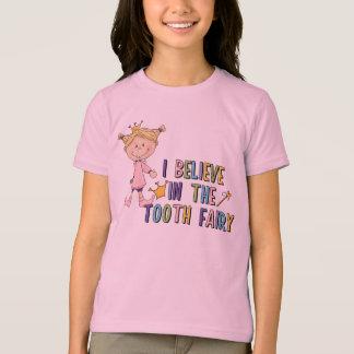 T-shirt Chemise de fée de dent