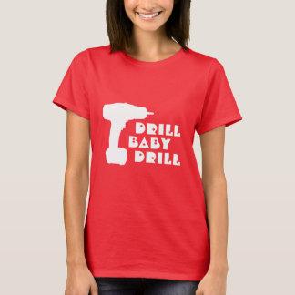 T-shirt Chemise de foret de bébé de foret