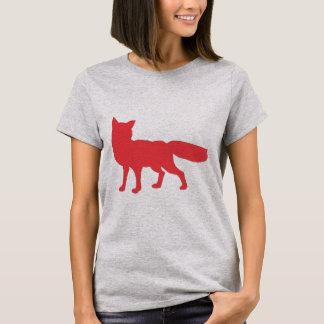 T-shirt Chemise de Fox