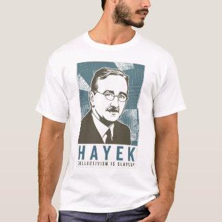 T-shirt Chemise de Friedrich von Hayek Vintage