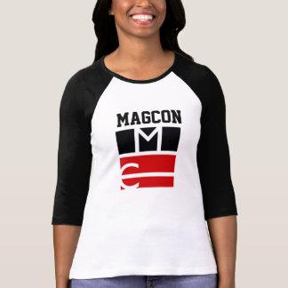 T-shirt Chemise de garçons de Magcon