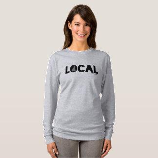 T-shirt Chemise de gens du pays du New Hampshire