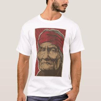 T-shirt Chemise de Geronimo