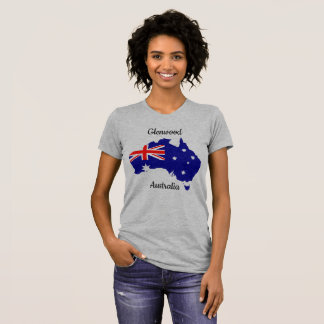T-shirt Chemise de Glenwood Australie
